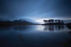 derryclare-lake