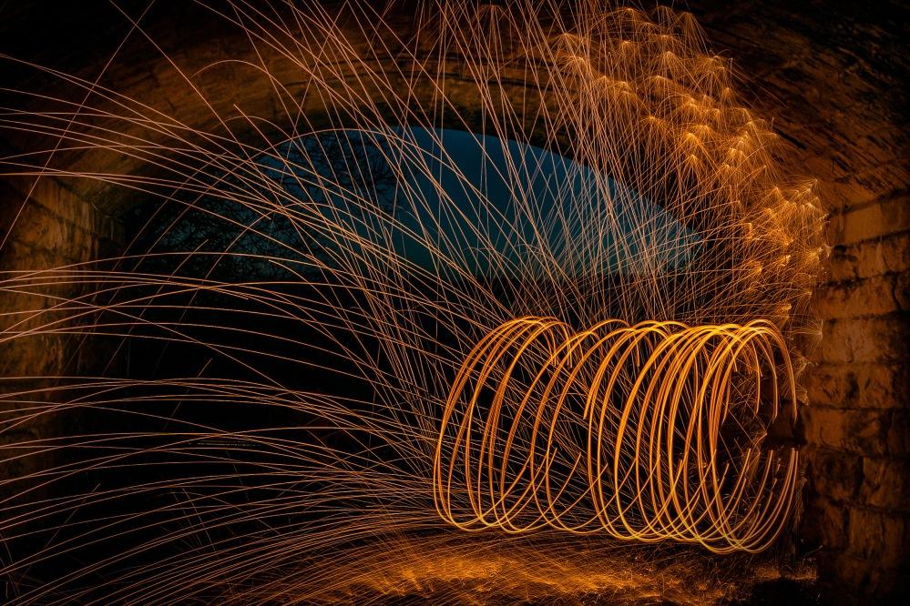 8 Waterloo Sparks Final